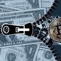 Bitcoin: Miner kehren China den Rücken (Symbolbild: Geralt auf Pixabay)