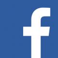Facebook und Co erneut in Russland gebüsst (Logo: FB)