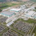 Globalfoundris Chipfabrik in Dresden (© Globoalfoundries/ CC BY-SA 3.0)