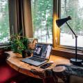 Arbeit im Home-Office: immer weniger Deutsche tun es (Foto: Roberto Nickson auf Unsplash.com)