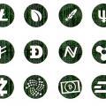 Under pressure: Kryptowährungen (Bild: Pixabay/Designwebjae)