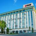 Neuer Produktionsstandort von R&M in China (Bild: zVg)