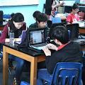 Computer im Unterricht: mehr Vor- als Nachteile (Foto: salinger, pixabay.com)